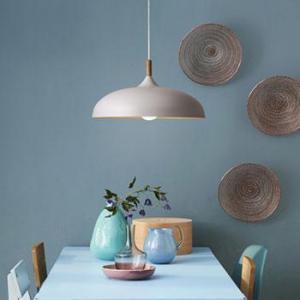 China Ancient retro vintage pendant light loft vintage aluminum lampshade for Dinner/Coffee room on sale