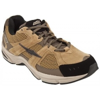 Athletic Shoes Avia A378M Sneaker (Walnut/Chocolate Chip/Black/Stone Taupe)