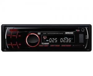 China Fixed panel DVD(CD/MP3) TS-6000F on sale
