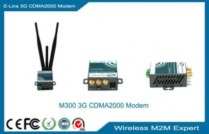 China 3G CDMA2000 Modem, nam-flashing, SIM UIM card supported on sale