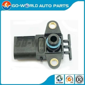 China New MAP Sensor Intake Air Pressure Sensor for Mercedes-Benz OE No.13627585278 on sale