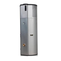 Water heater JWH-1