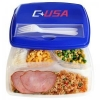 China Imprinted/Personalized Items The Senoia Triple Container for sale
