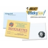 China Imprinted/Personalized Items Bic 4