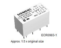 China hot offer V23042-A2001-B101 Siemens Solid State Relay PCB relay on sale