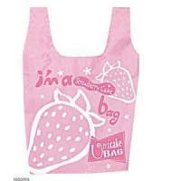China Cupcake Shopping Bag on sale