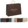 China Matte Finish Promotional Shopping Bag - 16