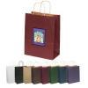 China Full Color Imprint Matte Finish Promotional Shopping Bag - 10