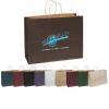 China Full Color Imprint Matte Finish Promotional Shopping Bag - 16