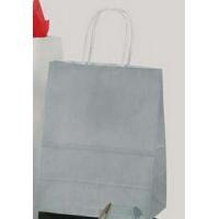 "Crystal Cote Shopping Bag - 16""X6""X13"" (Platinum Silver)"