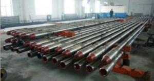 China OCTG Integral heavy weight drill pipe on sale
