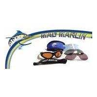 6 Pack of Mad Marlin Ski Goggles Sunglasses Goggle Packs