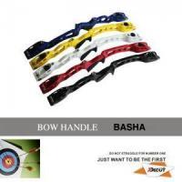 Recurve BOW HANDLE-BASHA