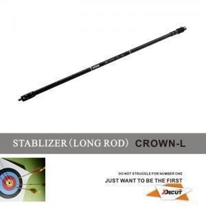 Quality Recurve STABLIZER CROWM-L for sale