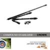China Recurve STABLIZER CROWN for sale