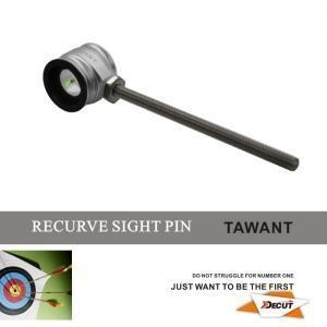 Quality Recurve SIGHT PIN TAWANT for sale