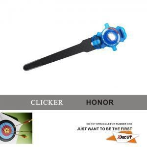 Quality Recurve CLICKER HONOR for sale