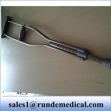 China medical Axillary Crutch on sale