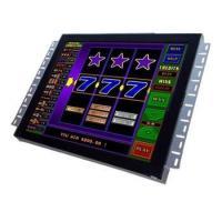 """VGA CGA LCD monitor for game 19"""" POT O GOLD/pog game board lcd monitor"""
