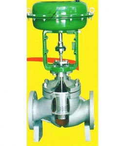 China HPC pneumatic pressure differential control valve on sale