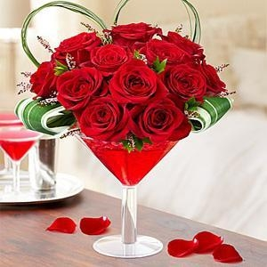 China Valentine's Day Love Potion.No.62 send flower to australia sydney on sale