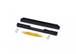 China Durable Fiber Optic Mechanical Splice 125um For FTTH Bare Cable / Indoor Cable on sale