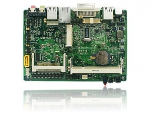 China Jetway NF33 3.5 SBC Motherboard on sale