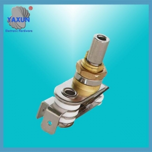 China Adjustable thermal switch Product Introduction:adjustable high limit temperature switch on sale
