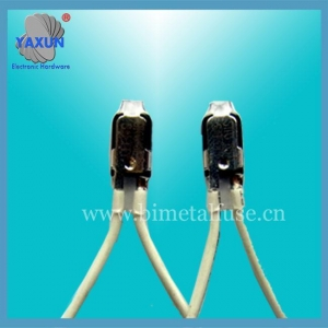 China Mini Temperature Switches Product Introduction:bimetallic disc on sale