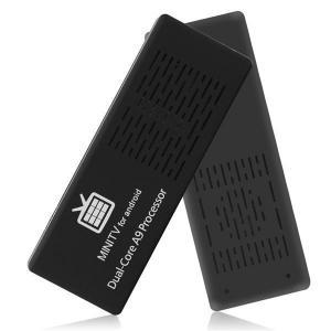 China MK808B Dual Core Android 4.1 Mini Smart TV Dongle box Player XBMC WiFi HDMI 8GB on sale