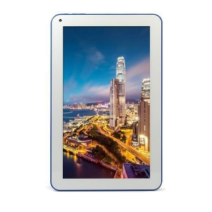China 10.1 inch Quad Core 16GB Android 4.4 Tablet PC Dual Cam Wifi Bluetooth HDMI Blue on sale