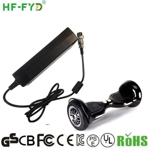 China HF-FYD FY4202000 42V 2A balance electric scooter charger on sale