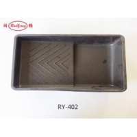 China Recycled Material Plastic Paint Tray on sale