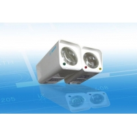 China JTY-HWF-SS03 optical beam smoke detector on sale
