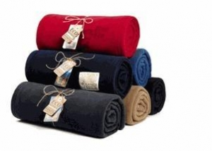 China Pacific Coast Feather Eco Fleece Blanket Collection on sale