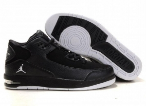 China Jordan After Game Black/White-Black on sale