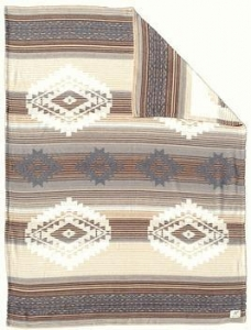 China Bed In A Bag Pima Native Indian Art Design Blanket - No Longer Available on sale