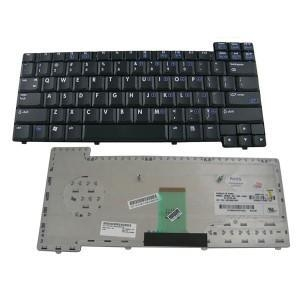 China Replacement for HP Compaq Business Notebook NX6110 Keyboard on sale