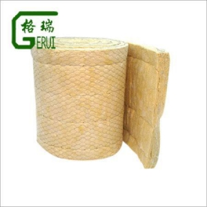China GERUI rockwool blanket on sale