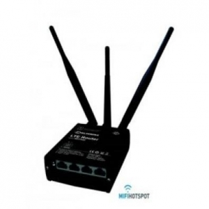 China Teltonika RUT 500 3G Router 14,4 MBps on sale