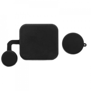 China PULUZ Protective Camera Lens Cap + Housing Case Cover Set for GoPro HERO4 /3+ /3 on sale