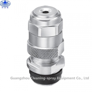 China QLGA series full cone spray nozzle on sale