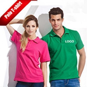 China Polo T-shirt on sale