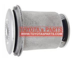 China 48654-0K040,Toyota Hilux Vigo Suspension Arm Bush on sale