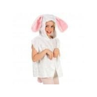 Rabbit or Hare costume for kids