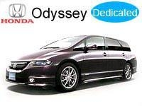China HONDA Odyssey Dedicated Keyless Smart Start System on sale