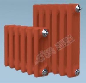China Cast Iron M132 cast iron radiator on sale