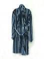 China Children s wear 100%polyester coral men s bathrobe LYBR007 on sale