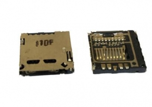 China Memory card slot for PS VITA 1000 on sale
