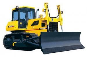 China XCMG Bulldozer DT140B on sale